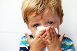 Flu-Sick-Boy