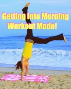 Morning workout1