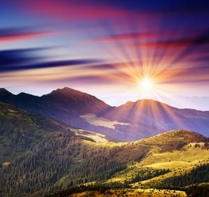 sunshine-mountains 1