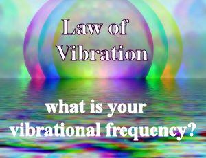 Lawofvibration